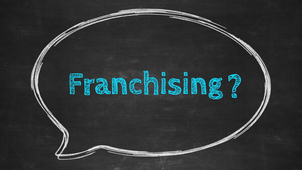 need to know about franchising