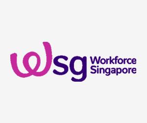 wsg Workforce Singapore