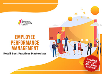 Retail Best Practices Masterclass: Employee Performance Management