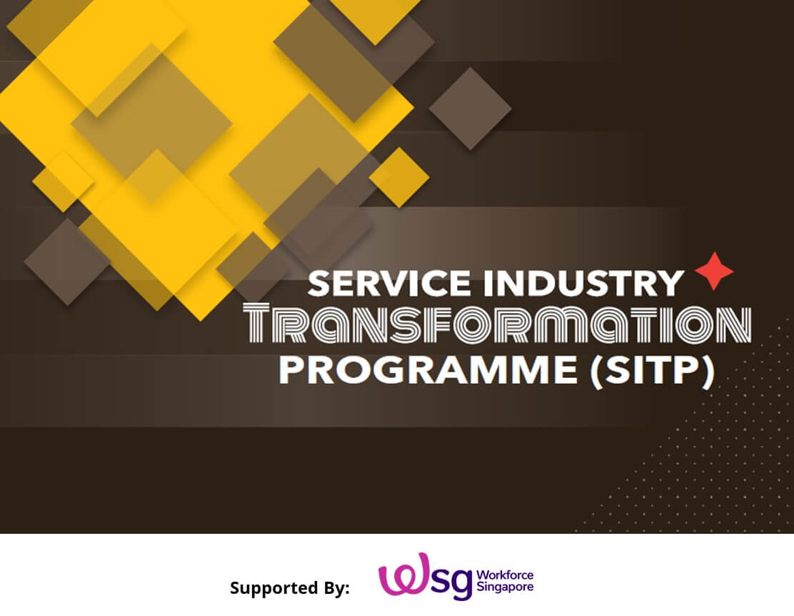 Service Industry Transformation Programme (SITP)