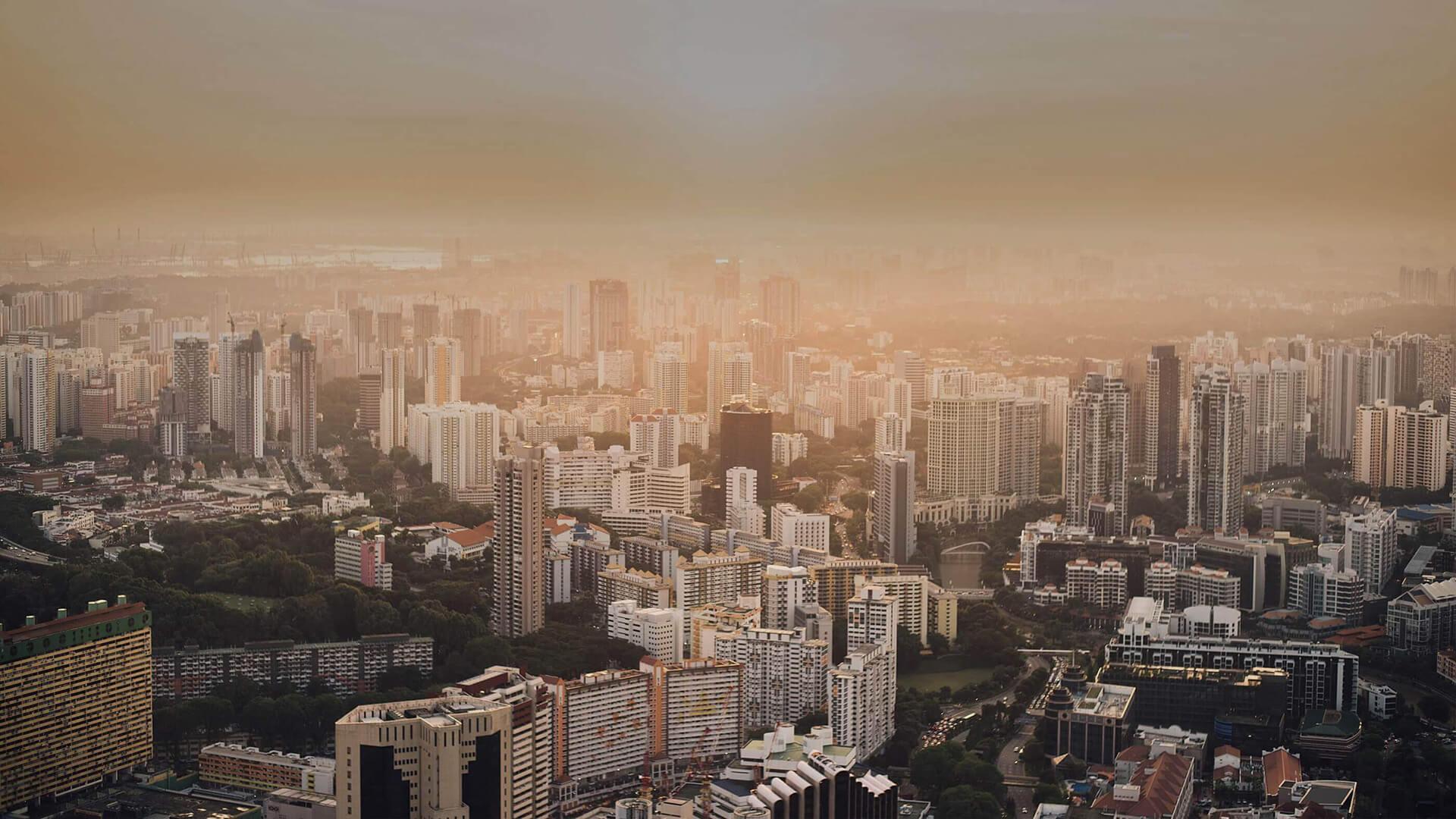F&B manpower management Singapore
